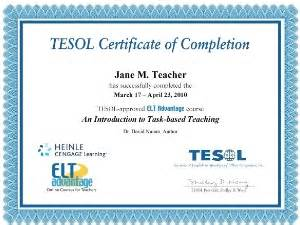 Certification Letter In English Language Teaching Professionals Online Courses Language Teaching Professionals