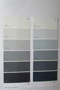 Shades Of The Color Gray How To The Gray Paint A Popular Color