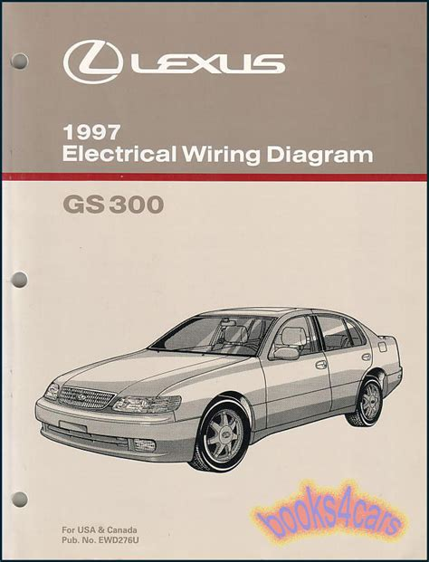 free online auto service manuals 1993 lexus gs navigation system toyota manuals at books4cars com
