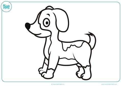 dibujos infantiles de perros dibujos de perros tattoo dibujos de perros para colorear mundo primaria