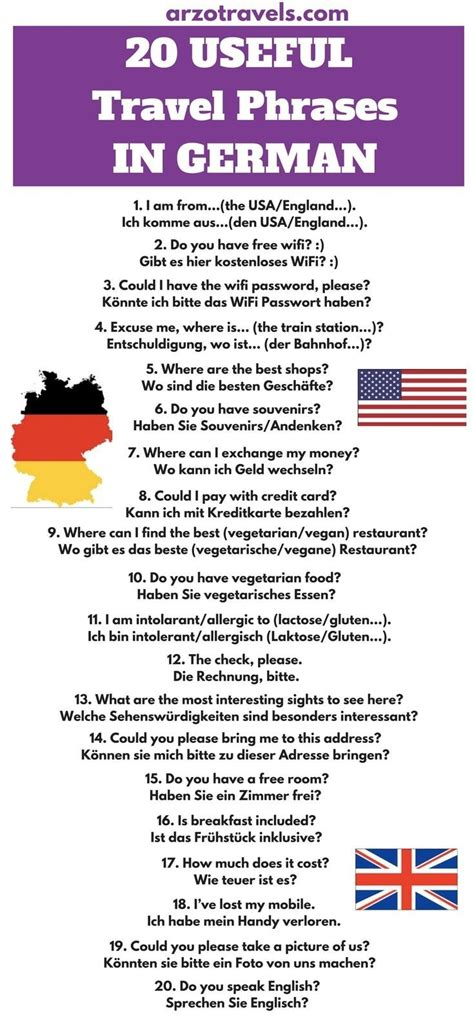 travel phrases  german germany travel german language learning learn
