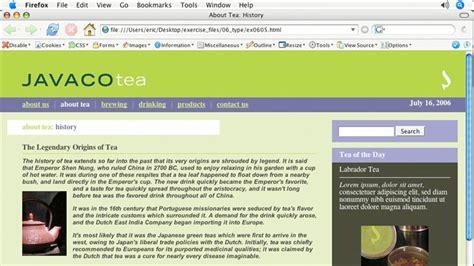 css tutorial lynda css training and tutorials lynda com