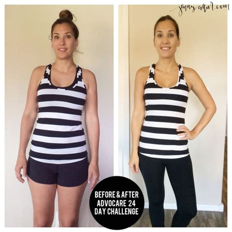 24 day challenge results more advocare 24 day challenge results a merry