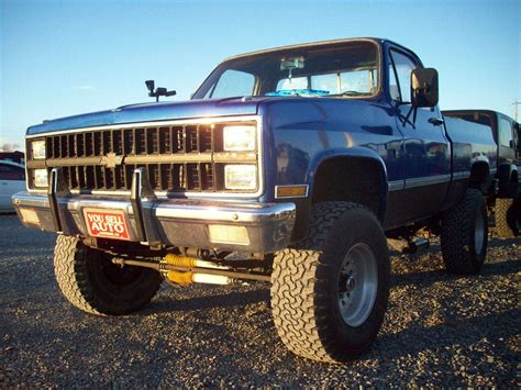 chion chevrolet parts chevy k10