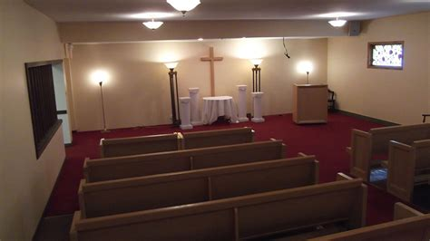 smith funeral chapel funeral home eau wi