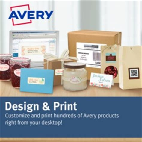 avery templates and software avery design print avery design print avery