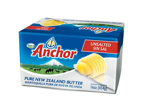 Butter Anchor Unsalted By Tokoyeye lamination butter sheets from anchor