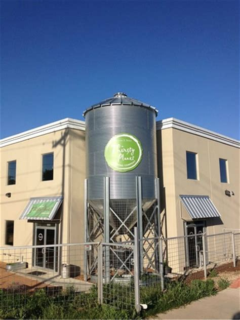 thirsty brewery hill country gateway is with wineries breweries food culturemap houston