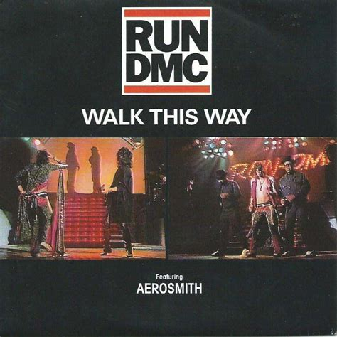 Kaos Walk This Way Run Dmc walk this way walk this way instrumental de run dmc