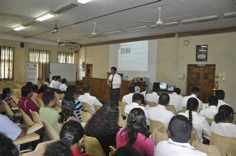 Of Jayawardenapura Mba 2017 by Dumidu Ranaweera Speaker Contributions