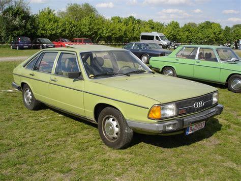 Ww Audi De by Audi 100 Typ 43 Gallery Audi 100 Avant Www Audi100 De