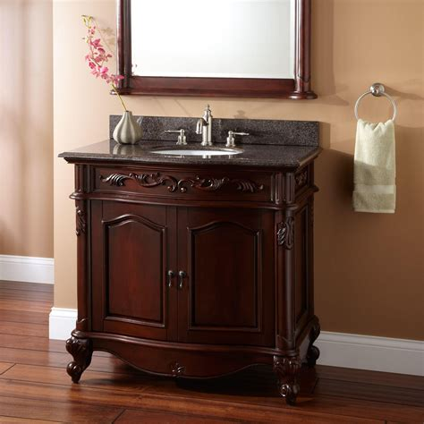 provence bathroom vanity 36 quot provence vanity for undermount sink bathroom