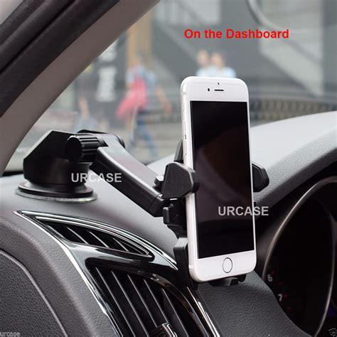 Car Universal Holder Mobile Universal Holder Mobil For Gps Smartphone universal car 360 176 windshield mount holder for mobile