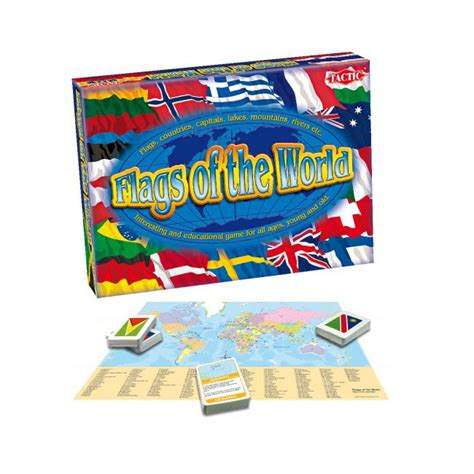 flags of the world game flags of the world card game buy flags of the world game