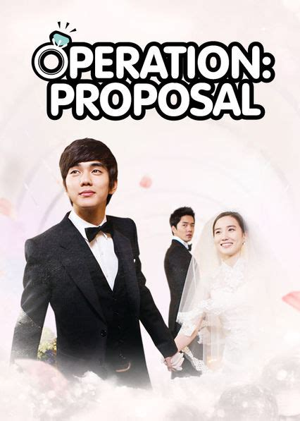 film operation wedding series episode 1 is operation proposal available to watch on netflix in