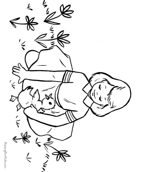 easter duck coloring page easter duck coloring pages 016