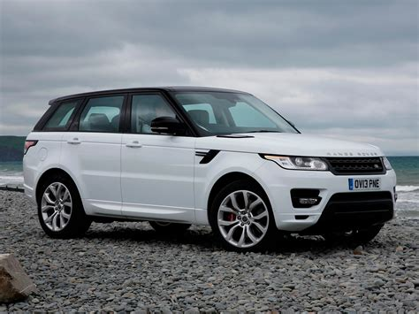 ford range rover land rover range rover sport workshop owners manual