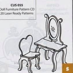 Doll Furniture Patters 20 Laser Ready Pattern China Wholesale Doll Furniture Patters 20 Laser Laser Ready Templates