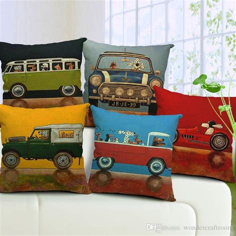 Driving Pillow by 17 Styles Drivers Cushions Pillows Covers Driving