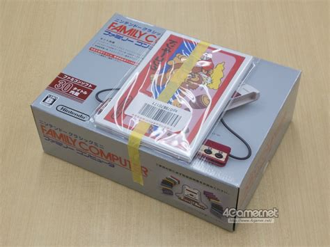 nes mini famicom mini nintendo famicom mini nes mini more pictures of the famicom mini manual more perfectly nintendo