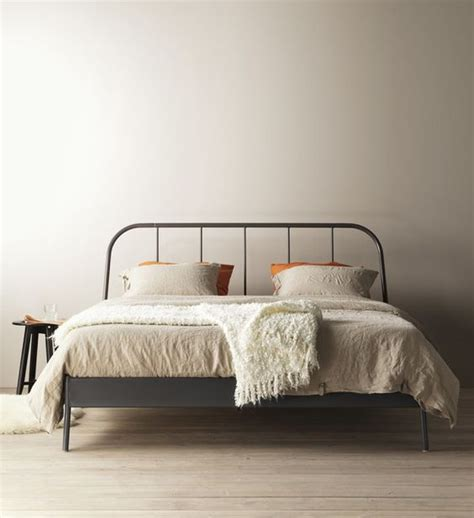 nesttun bed frame review ikea beds and bed frames on pinterest