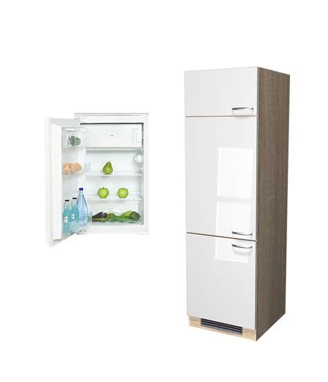 kühlschrank umbauschrank umbauschrank k 252 chenschrank venedig 200 cm inkl
