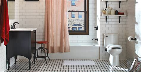 9 tips for small baths bathroom planning tips bathroom