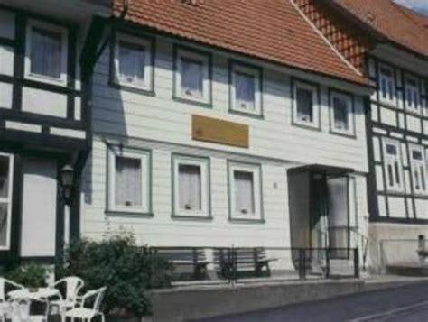 Harz Ferienwohnung Haus Grund No 177 Wohnung 2