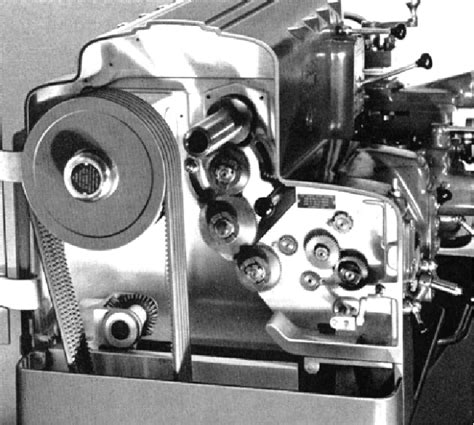 Quot American Quot Pacemaker Lathes