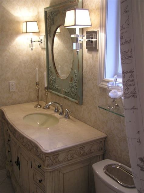 boutique bathroom ideas french boutique hotel inspired bathroom