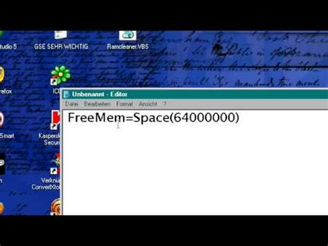 xp tutorial youtube xp schneller machen ram optimierung tutorial youtube