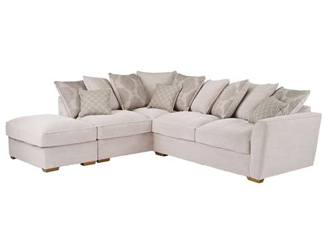 right hand sofa nebraska corner sofa left hand aero cream with rustic