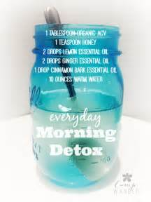 Can I Drink Detox Tea Everyday by Everyday Morning Detox Tea C Wander