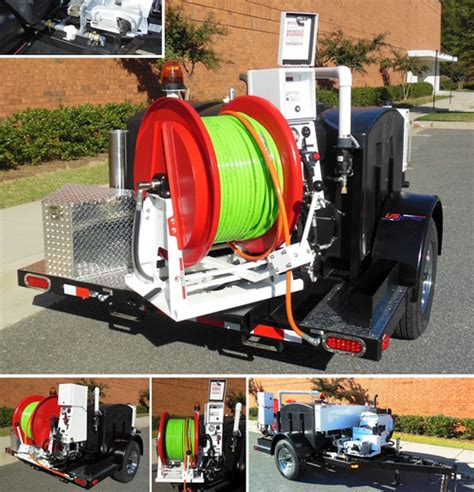 Plumbing Jetter by Sewer Hydro Jetting Denver High Pressure Water Jetting