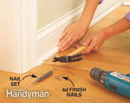 How to Lay Laminate Flooring   The Family Handyman
