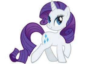 rarity my little pony friendship is magic photo