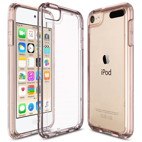 Hardcase Pc Soft Touch Doff Gold Cover Casing Iphone 7 Plus for ipod touch 5 th shockproof bumper cover gold ebay