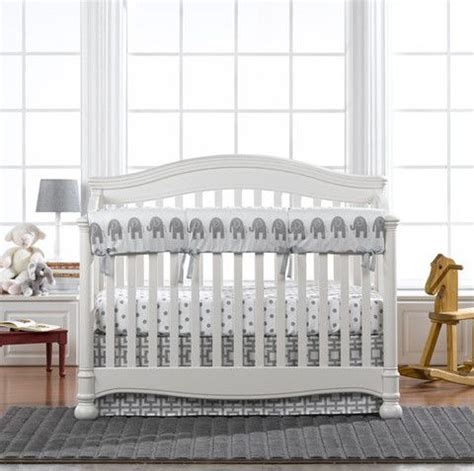 Mix And Match Crib Bedding Nursery Bedding Rail Covers And Bedding On
