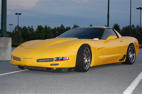 2003 zo6 corvette build your zo6 autos post