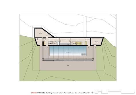 tamarack home plans house design plans galeria de casa ponte vermelha smerin architects 19