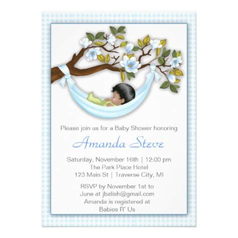 Unique Baby Shower Invites Boy by Unique Baby Shower Invitations Unique Baby Shower