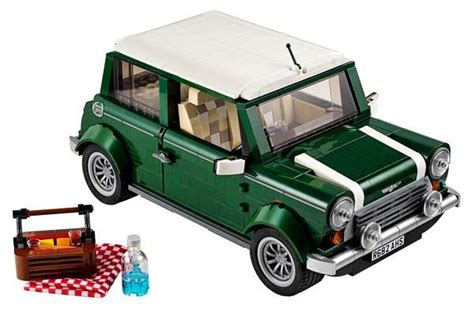 Led Usb Light Set Lego Mini Cooper 10242 lego 10242 mini cooper announced gadgetsin