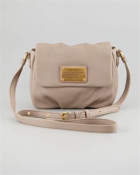 Marc Two Pocket Handbag by Marc By Marc Classic Q Isabelle Crossbody Bag In
