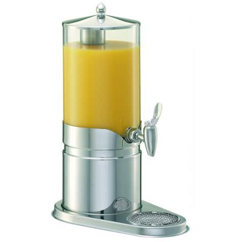 Juice Dispenser Tempat Juice 8 Liter frilich saftspender 5 liter gastroneeds gastronomiebedarf de