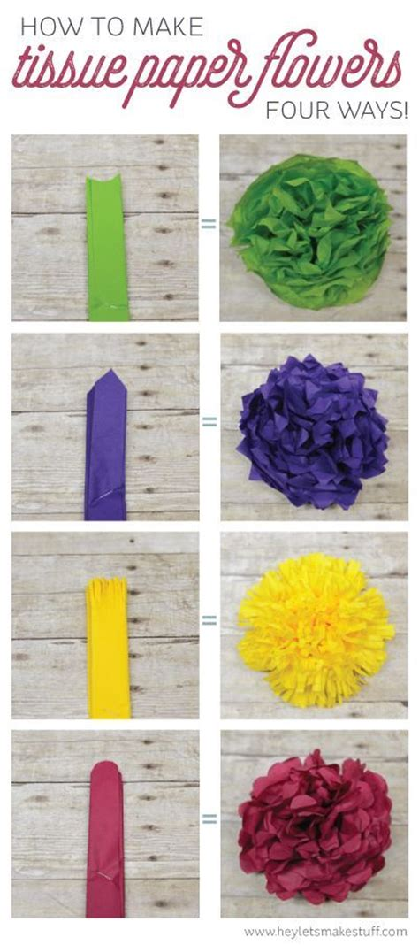 What Can You Make With Tissue Paper - 17 best ideas about baby shower centerpieces on