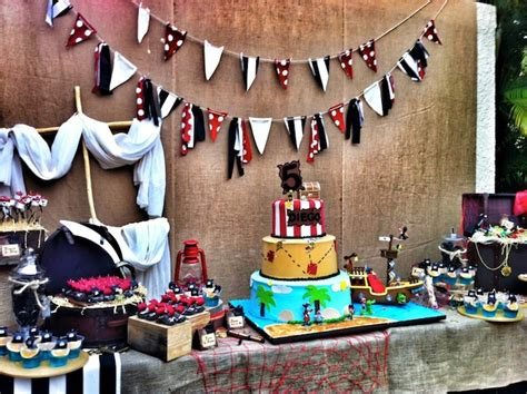 Pirate Decorations by Theme Decorations Images