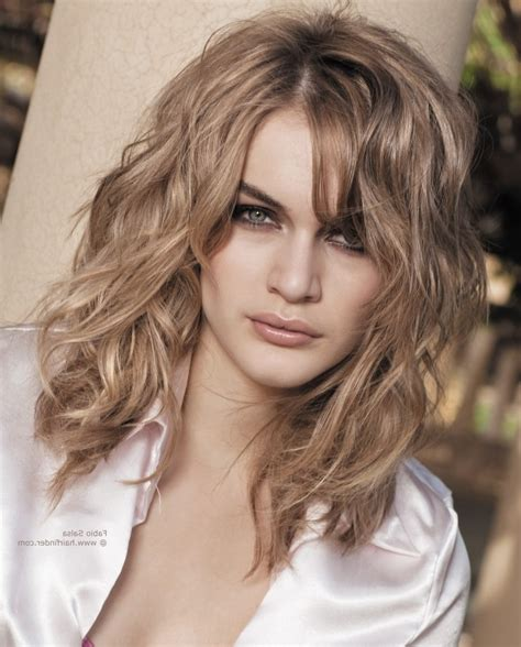 hairstyles for medium length dry hair semi curly short hairstyles fade haircut