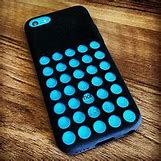Iphone 5c Blue With White Case | 200 x 200 jpeg 14kB