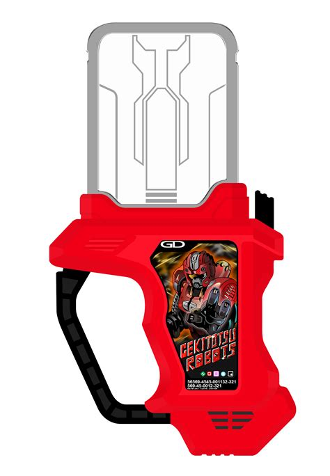 Kamen Rider Ex Aid Dx Gekitotsu Robots Gashat 0479862 kamen rider ex aid gekitotsu robots gashat by raidenzein on deviantart
