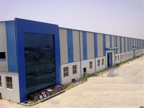 pre engineered factory shed pre engineered factory shed